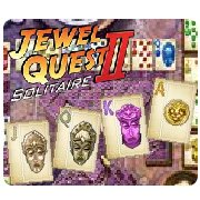 Обложка Jewel Quest Solitaire II