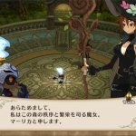 Скриншот The Witch and the Hundred Knight Revival – Изображение 13