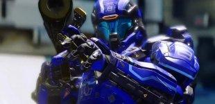 Halo 5: Guardians. Демонстрация возможностей мультиплеера
