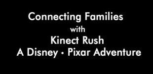 Kinect Rush: A Disney-Pixar Adventure. Видео #4