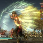 Скриншот Dynasty Warriors 6 – Изображение 131