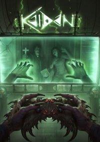 Обложка Kaidan