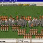 Скриншот The Great Battles of Alexander – Изображение 17