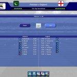 Скриншот International Cricket Captain 2011 – Изображение 13