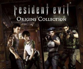 HD-ремастеры Resident Evil будут выпущены на одном диске
