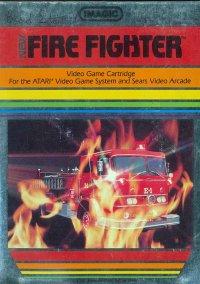 Обложка Fire Fighter