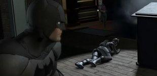 Batman: The Telltale Series. Хвалебный трейлер