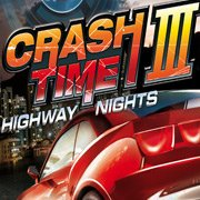 Обложка Crash Time III: Highway Nights