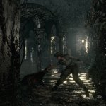 Скриншот Resident Evil HD Remaster – Изображение 1
