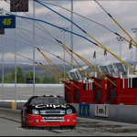 Скриншот ARCA Sim Racing '08 – Изображение 14