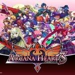 Скриншот ARCANA HEART 3 – Изображение 13