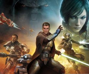SW: The Old Republic получит дополнение Rise of the Hutt Cartel