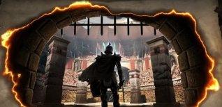 The Elder Scrolls: Legends. Геймплейный трейлер