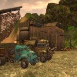 Скриншот Hard Truck: Apocalypse – Изображение 15