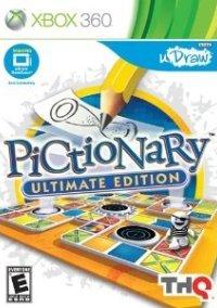 Обложка Pictionary: Ultimate Edition