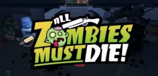 All Zombies Must Die. Видео #3