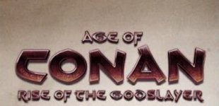 Age of Conan: Rise of the Godslayer. Видео #2
