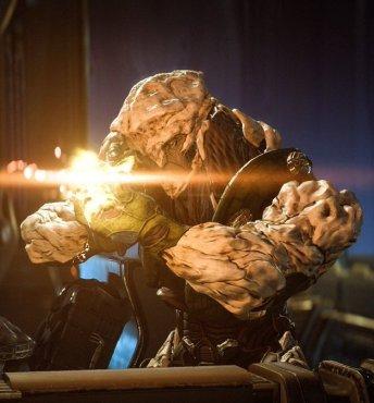 Западная пресса о Mass Effect: Andromeda