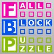 Обложка FallBlockPuzzle