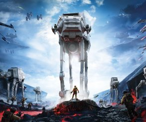 Blast – новый «тим-дезматч» для Star Wars Battlefront