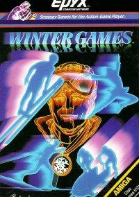 Обложка Winter Games