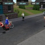 Скриншот Little Britain The Video Game