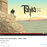 Скриншот Tahira: Echoes of the Astral Empire – Изображение 5