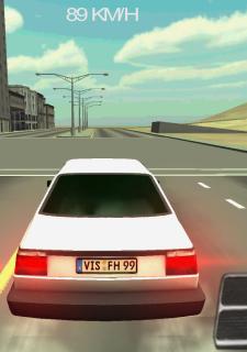 Car Driving 3D