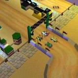 Скриншот LEGO Stunt Rally