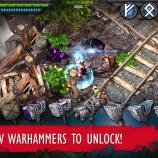 Скриншот Wraithborne