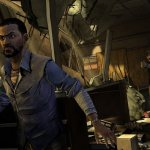 Скриншот The Walking Dead: The Game – Изображение 2