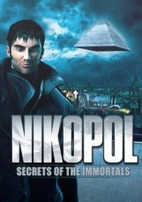 Nikopol: Secrets of the Immortals – фото обложки игры