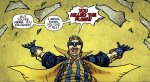 «Криптон» расскажет о дедушке Кал-Эла, Хэмилл снова сыграет Трикстера - Изображение 8