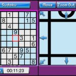 Скриншот Sudoku Challenge! (2009) – Изображение 1