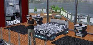 The Sims 3: Современная роскошь Каталог. Видео #1