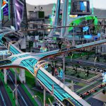 Скриншот SimCity: Cities of Tomorrow Expansion Pack – Изображение 10