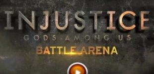 Injustice: Gods Among Us. Видео #13