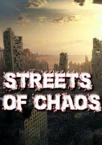 Обложка Streets of Chaos