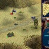 Скриншот WarGames