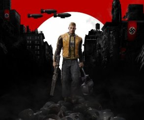 Wolfenstein II: The New Colossus на выставке E3 2017. Чего ожидать?