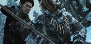 Game of Thrones: Episode Six - The Ice Dragon. TV- реклама