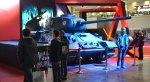 На стенде War Thunder на «ИгроМире» разместили настоящие танки - Изображение 1
