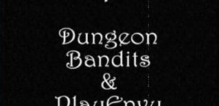 Dungeon Bandits. Видео #1