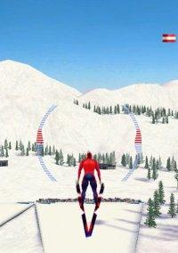 Обложка Winter Challenge 2008