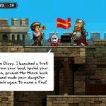 Скриншот Dizzy: Prince of the Yolkfolk – Изображение 10