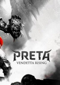 Preta: Vendetta Rising – фото обложки игры