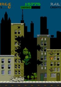Midway Arcade – фото обложки игры