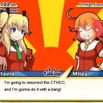 Скриншот Cherry Tree High Comedy Club – Изображение 34