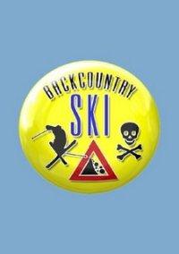 Обложка Backcountry Ski