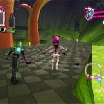 Скриншот Monster High: Skultimate Roller Maze – Изображение 16